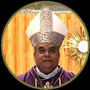 Mons. Jesús José Herrera Quiñónez